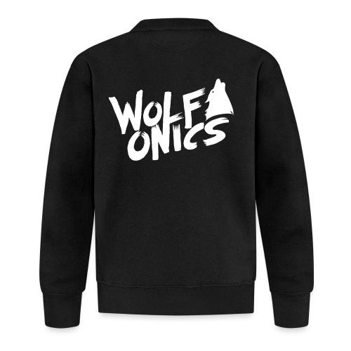 Wolfonics - Baseball Jacke