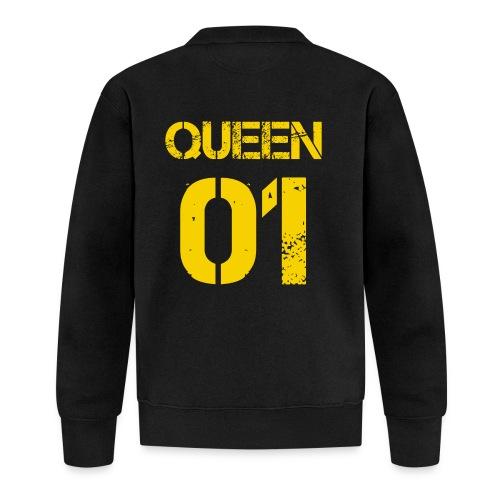 Queen - Kurtka bejsbolowa