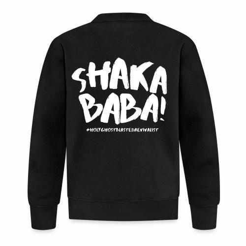 shaka - Unisex baseball-takki