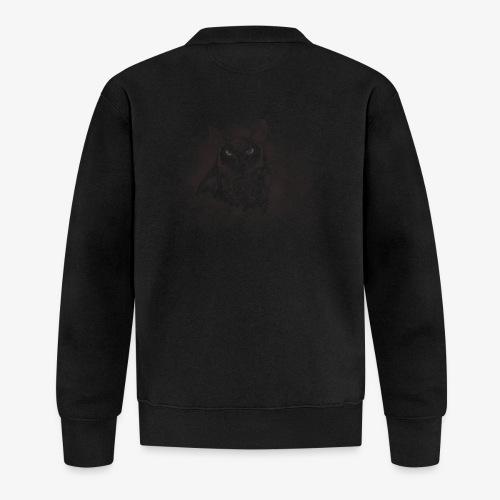 Owl be there for you - Baseballjakke