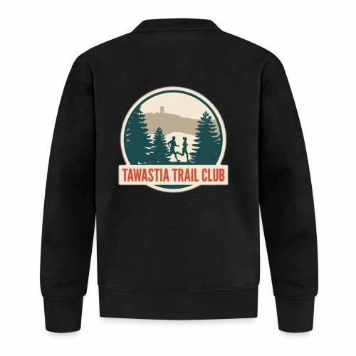 TawastiaTrailClub - Unisex baseball-takki