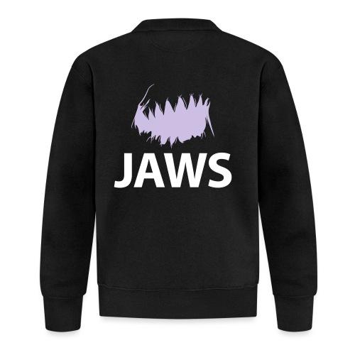 Jaws Dangerous T-Shirt - Baseball Jacket