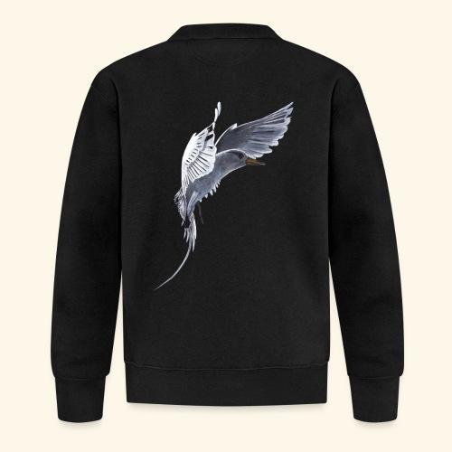 Weißschwanz Tropenvogel - Unisex Baseball Jacke