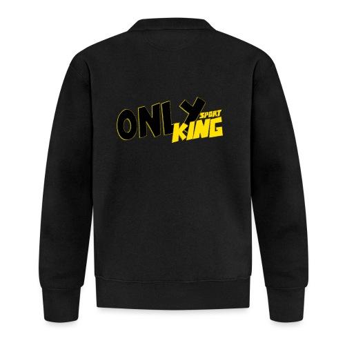 OnlyKing Sport Design - Veste zippée