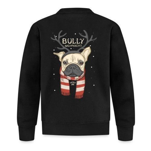 Bully Weihnacht - Baseball Jacke