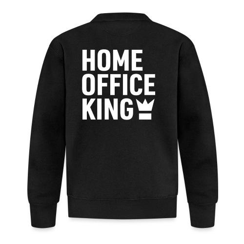 Mitarbeiter Kollege Home Office Quarantäne Corona - Baseball Jacke