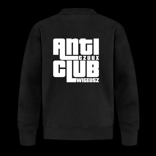 Anti Czuux Wigeusz Club - Kurtka bejsbolowa