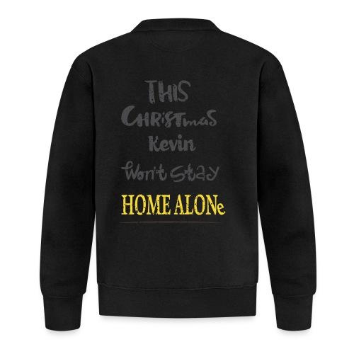 Kevin McCallister Home Alone - Kurtka bejsbolowa