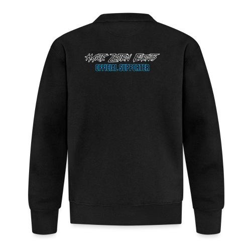Official Supporter - Unisex Baseball Jacke
