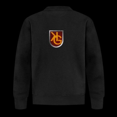 KG logo - Unisex baseball-takki