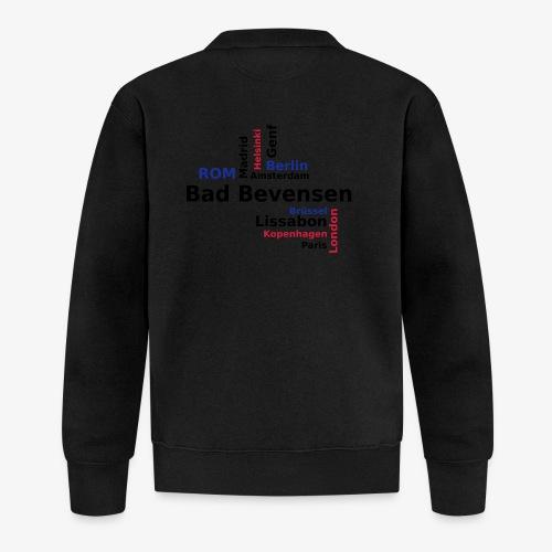 City_Europa_BadBevensen - Baseball Jacke