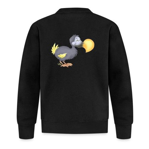 Dropsiger Dodo - Baseball Jacke