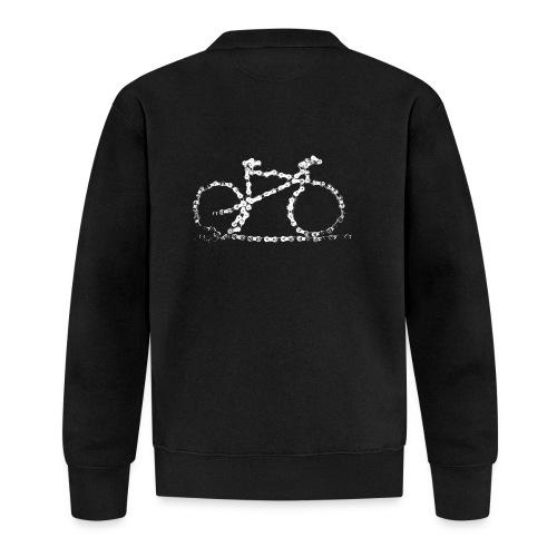 bike3_large - Baseball Jacket