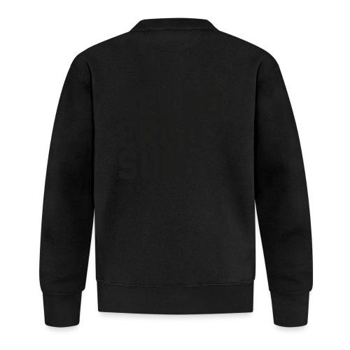 Belgo Ergo Sum - Baseball Jacket