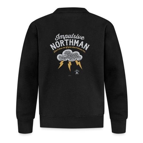 Impulsive Northman - Baseballjakke
