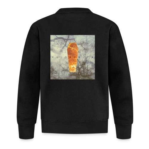 Kultahauta - Baseball Jacket