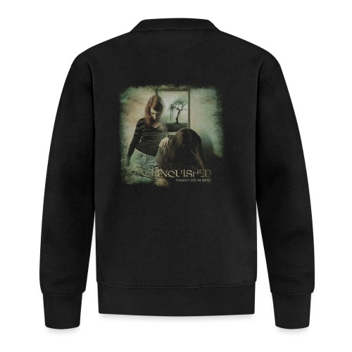 Relinquished - Susanna Lies in Ashes - Baseball Jacke