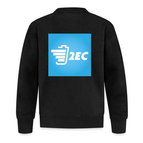 2EC Kollektion 2016 - Baseball Jacke