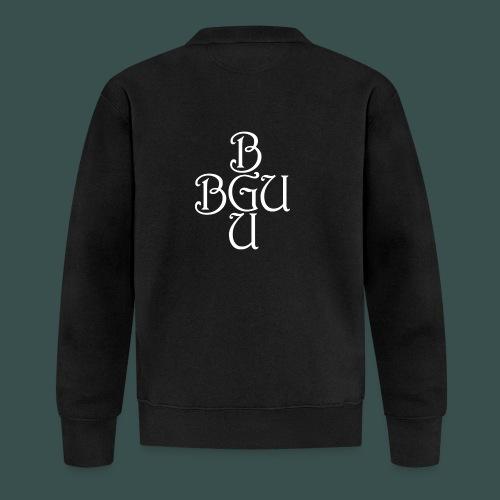 BGU - Baseball Jacke