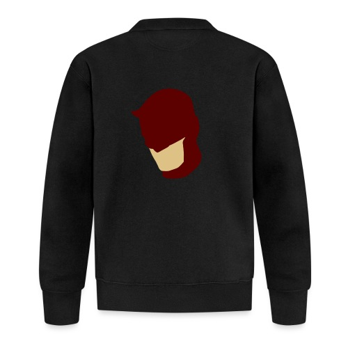 Daredevil Simplistic - Unisex Baseball Jacket
