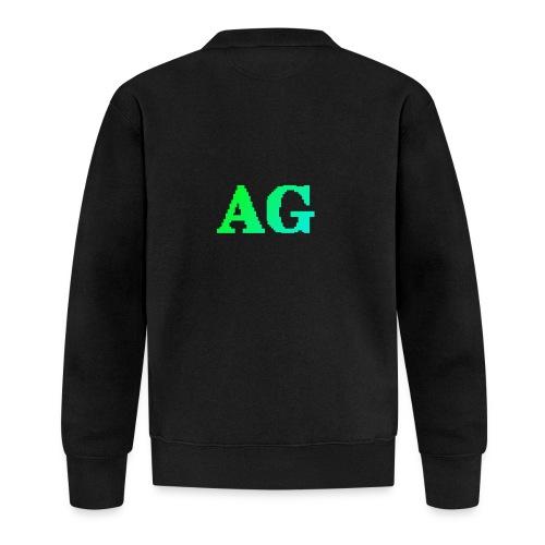 ATG Games logo - Unisex baseball-takki