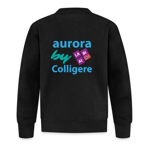 Aurora by Colligere - Baseballjakke