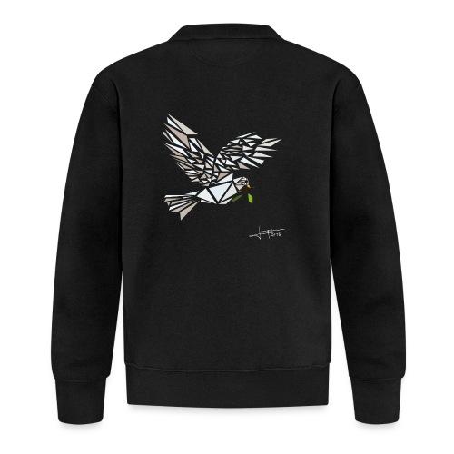 colombus-spread - Veste zippée