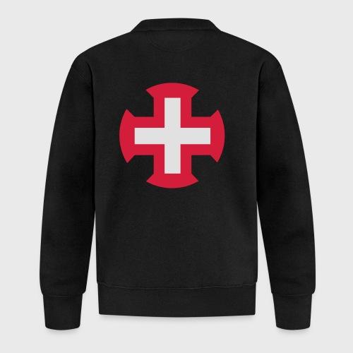 Croix du Portugal - Veste zippée