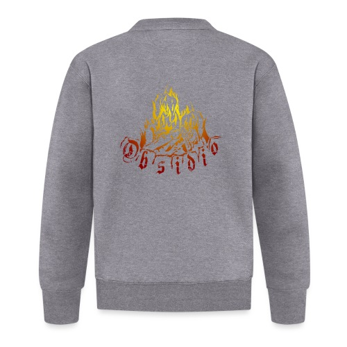 Obsidio Feuer - Baseball Jacke
