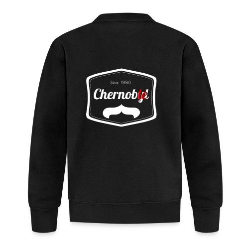 Chernoble - Veste zippée