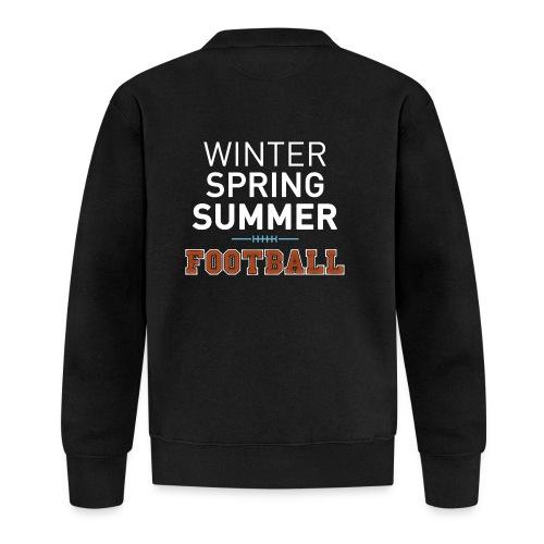 4 Seasons - American Football - Baseball Jacke