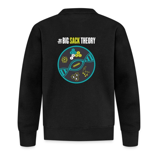 The Big Sack Theory - Baseball Jacke