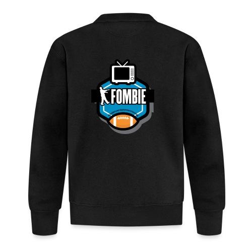 FOMBIE - Baseball Jacke