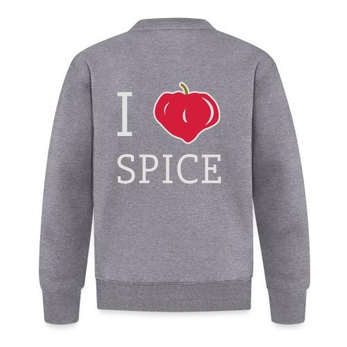 i_love_spice-eps - Baseball-takki