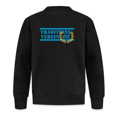 Traditionsverein - Baseball Jacke