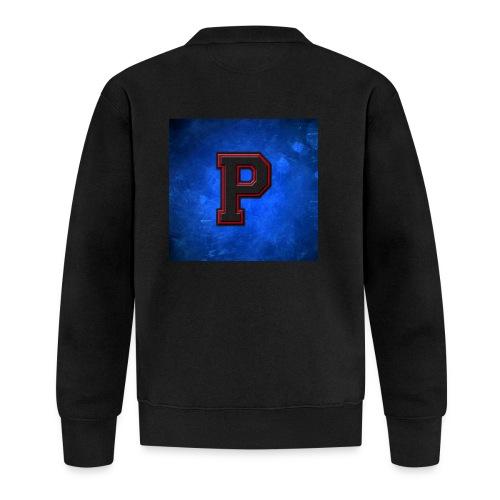 ProspiloTV LOgo - Baseball Jacket