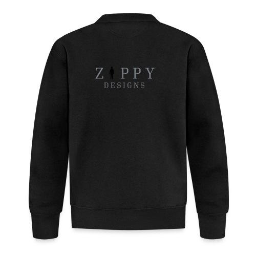 ZIPPY 2 - Chaqueta de béisbol
