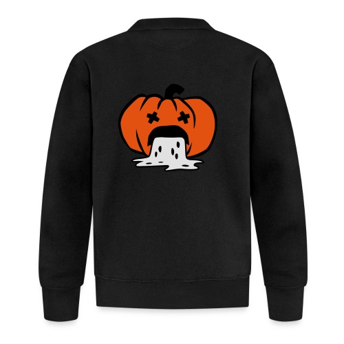Halloween - Unisex Baseball Jacke