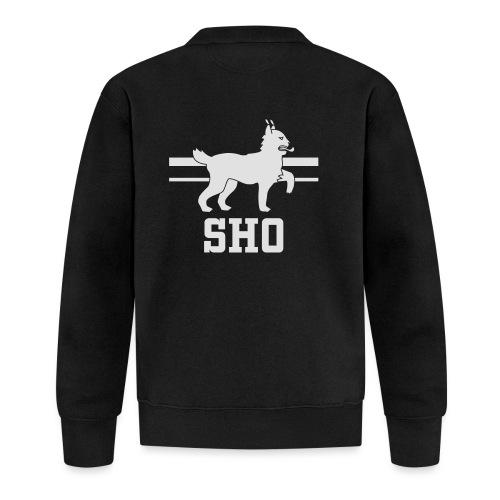 SHO Häme - Baseball-takki