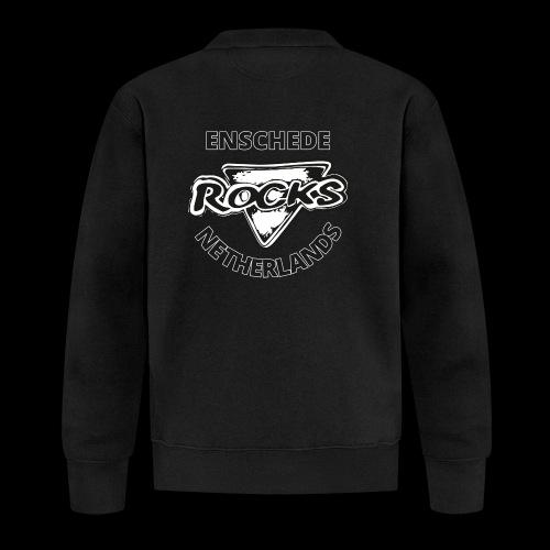 Rocks Enschede NL B-WB - Unisex  baseballjack