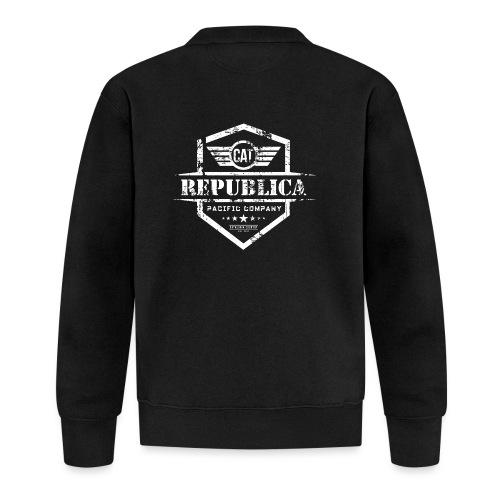 REPUBLICA CATALANA - Chaqueta de béisbol