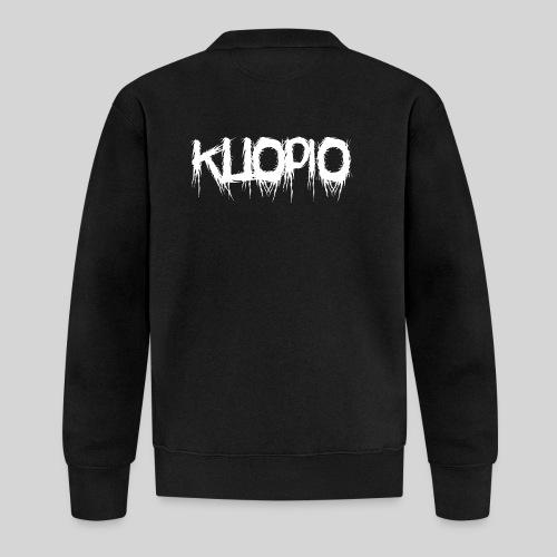 Kuopio - Baseball-takki