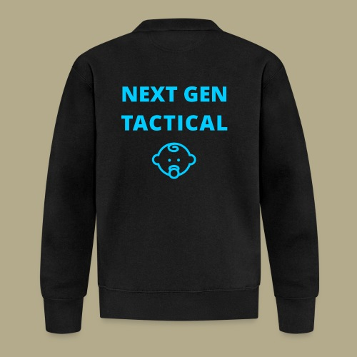 Tactical Baby Boy - Baseballjack