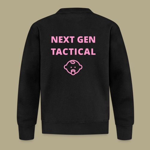 Tactical Baby Girl - Baseballjack
