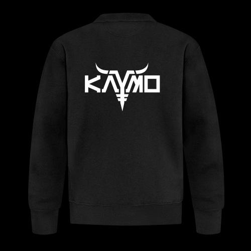 KayMo Logo - Baseballjakke