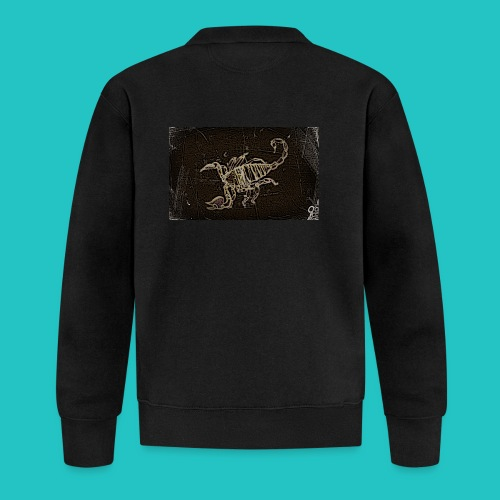 skorpion_grafika-jpg - Kurtka bejsbolowa