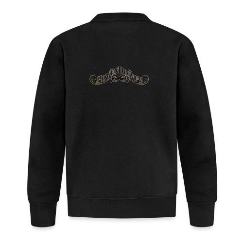HOVEN DROVEN - Logo - Baseball Jacket