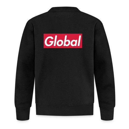 Global - Baseball Jacke