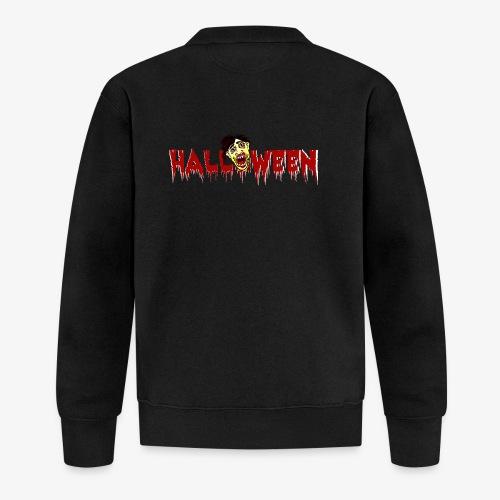 Halloween4 - Baseball Jacke