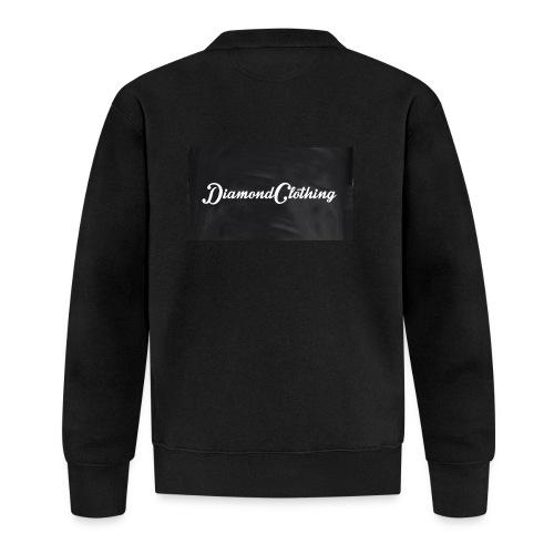 Diamond Clothing Original - Baseball Jacket